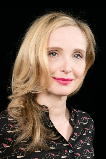Profile picture of Julie Delpy