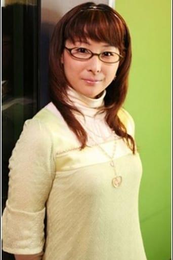 Image of Naomi Wakabayashi