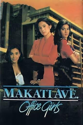 Makati Ave. Office Girls