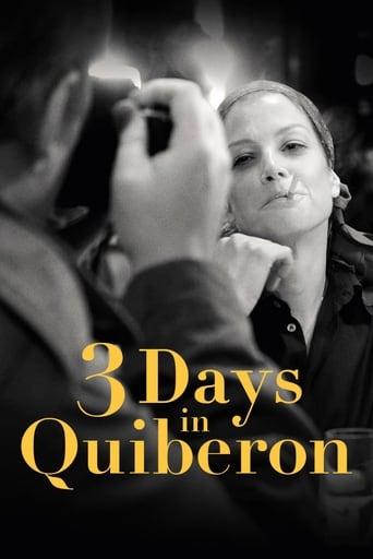 3 Days in Quiberon