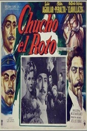 Poster of Chucho el Roto