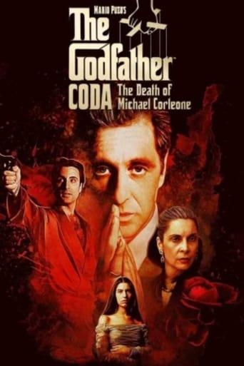 Mario Puzo's The Godfather Coda: The Death of Michael Corleone