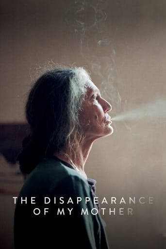 Poster of The Disappearance of My Mother