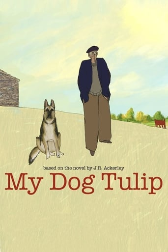 Poster of My Dog Tulip