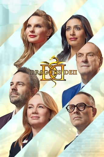 Dragons' Den season 14 episode 1 free streaming