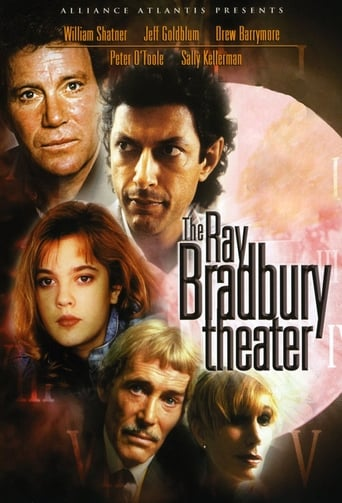 Capitulos de: The Ray Bradbury Theater
