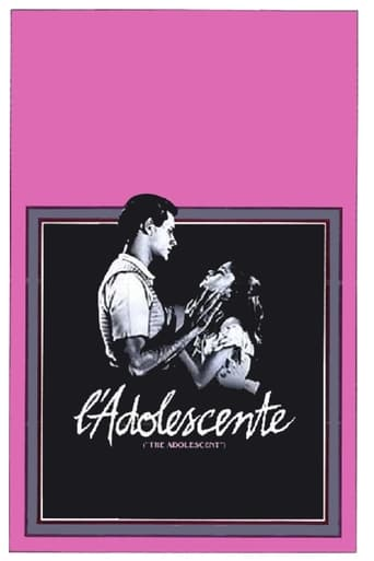 Poster of The Adolescent