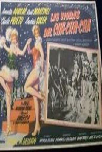 Watch Las viudas del cha-cha-cha full movie downlaod openload movies