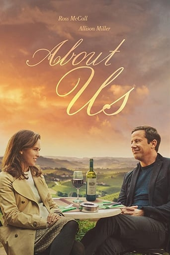 About Us Poster