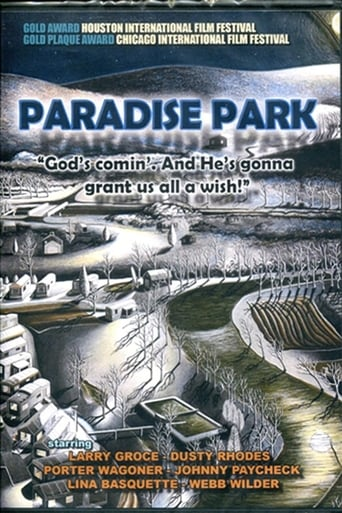 Watch Paradise Park Online Free Putlockers