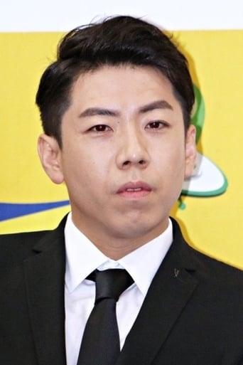 Image of Yang Se-Chan