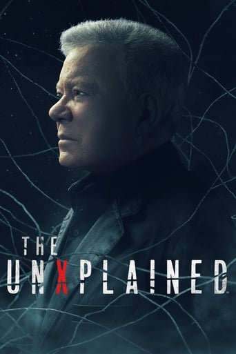 The UnXplained mit William Shatner