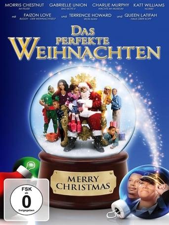 Das perfekte Weihnachten - Komödie / 2014 / ab 0 Jahre