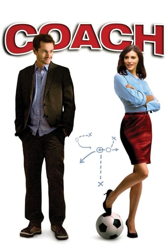 Poster of Coach