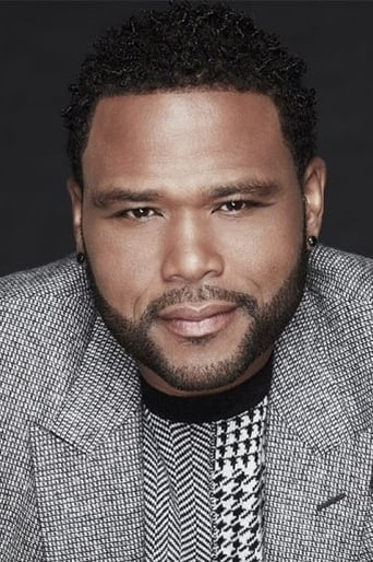 "Anthony Anderson alias Andre ""Dre"" Johnson / Executive Producer"