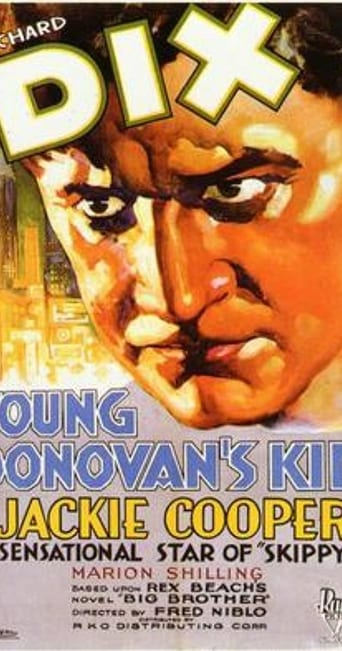 Poster of Young Donovan's Kid