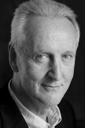Image of Hugh Fraser