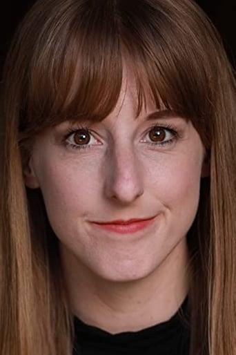 Image of Sarah Hamff