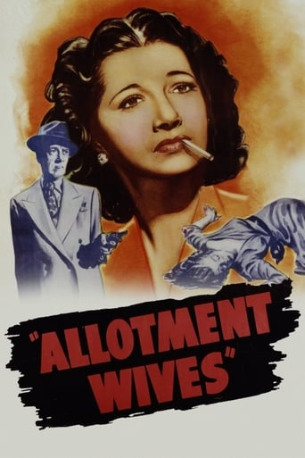 Poster of Allotment Wives