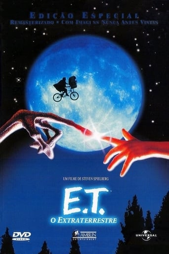 E.T.: O Extraterrestre Torrent
