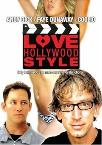 Poster of Love Hollywood Style