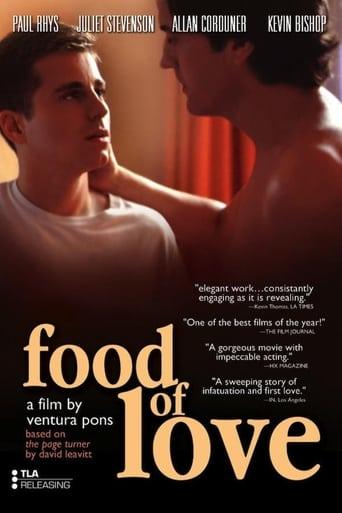 Früchte der Liebe - Food of Love