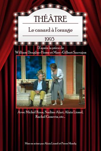 Le canard à l'orange (théâtre)