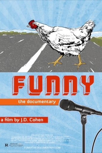 Funny: The Documentary