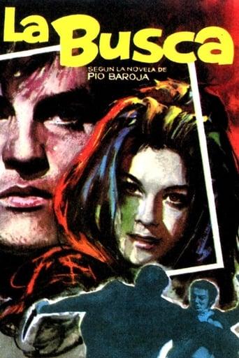 Poster of La busca