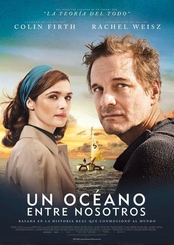 Poster of Un océano entre nosotros