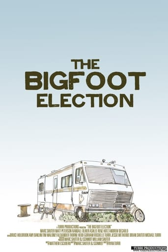 Watch The Bigfoot Election full movie online 1337x