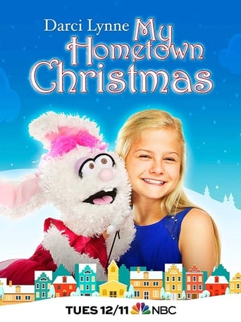 Poster of Darci Lynne: My Hometown Christmas