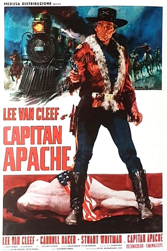 'Captain Apache (1971)