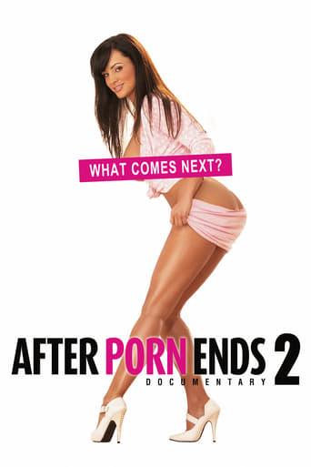 After Porn Ends 2 [720p] [subtitulado] openload (2017)
