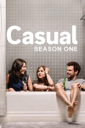 Be įsipareigojimų / Casual (2015) 1 Sezonas
