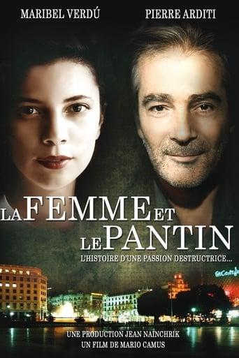 Poster of La femme et le pantin