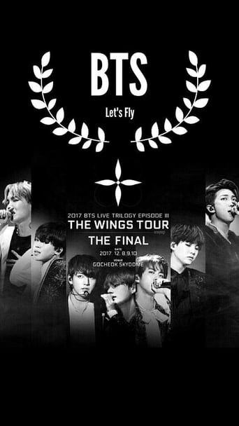 Watch 2017 BTS Live Trilogy Episode III (Final Chapter): The Wings Tour in Seoul Online Free Movie Now