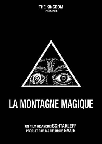 Ver La montagne magique pelicula online
