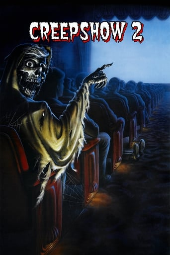 Watch Creepshow 2 Online