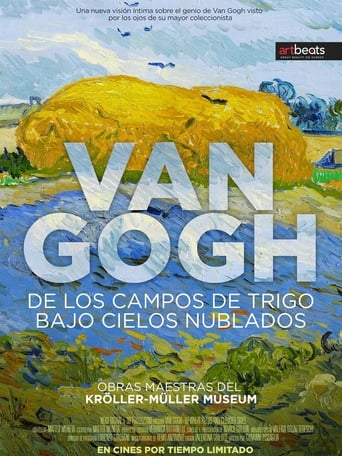 Watch Van Gogh: Of Wheat Fields and Clouded Skies 2018 full online free