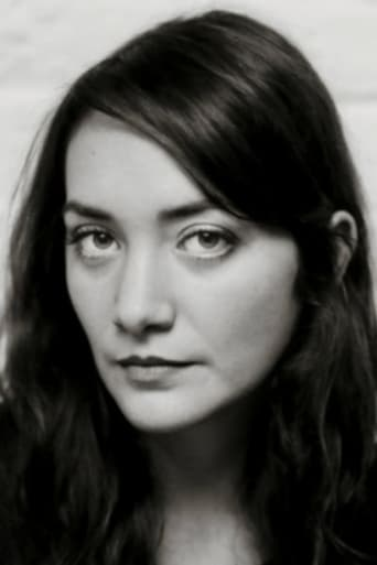 Image of Selma Alaoui