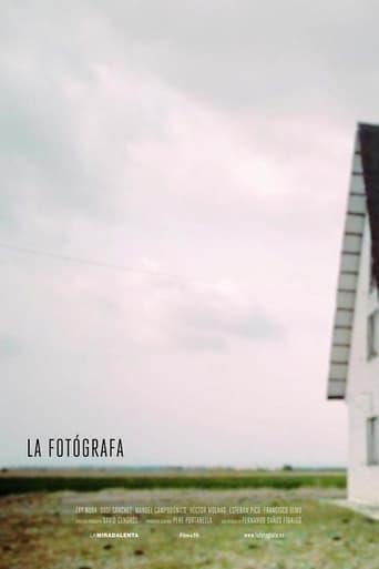 Poster of La fotógrafa