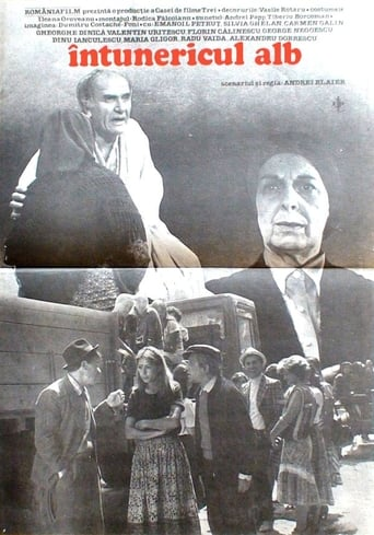 Poster of White Darkness