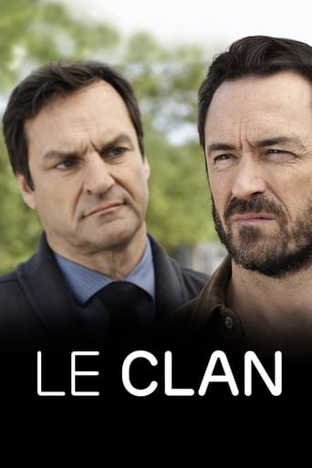Poster of Le clan