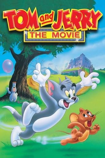 Watch Tom and Jerry: The Movie Online Free Putlocker