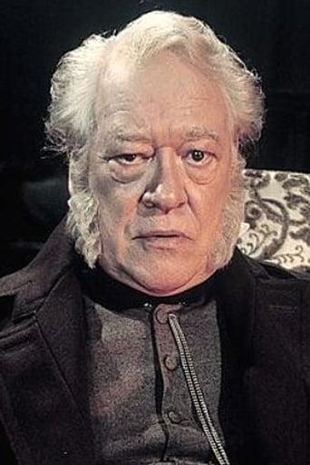 Image of Clive Morton
