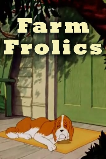 Watch Farm Frolics Online Free Putlocker