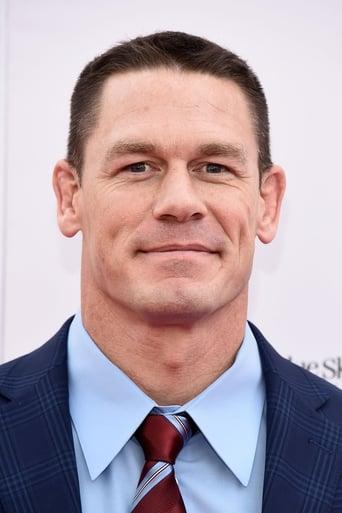 Image of John Cena