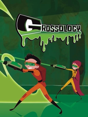 Poster of Grossology