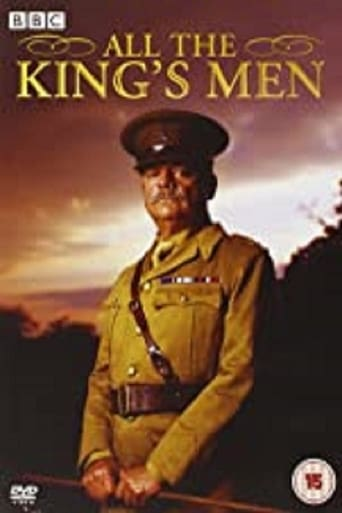 Poster of All the King's Men